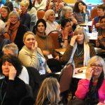 Ten Years Of EFT Gatherings