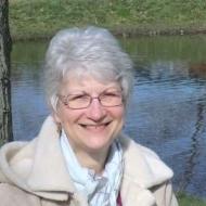 Martine Moorby