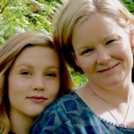 Lucy and Susie Foster